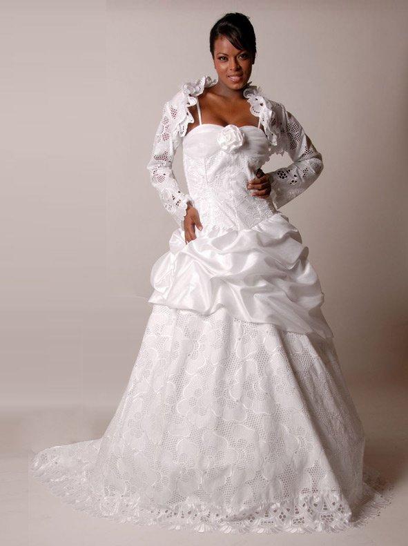 Robe pour mariage ou cérémonie
