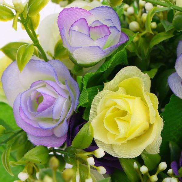 Bouquets « Au nom de la rose