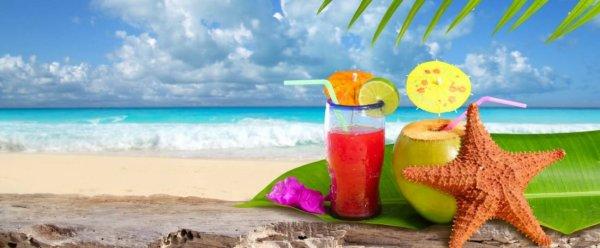 cocktail mousseux des tropiques, avec son sucre de canne et sa grenadine,