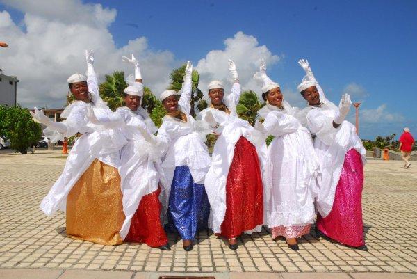 Pom'Kanel « Martinique : Perle des Caraïbes »