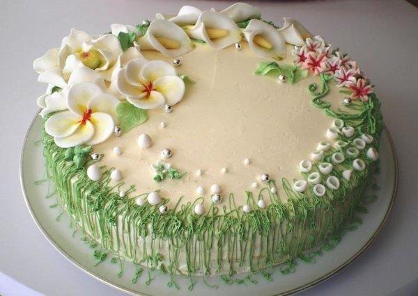 Gâteaux et plus encore !