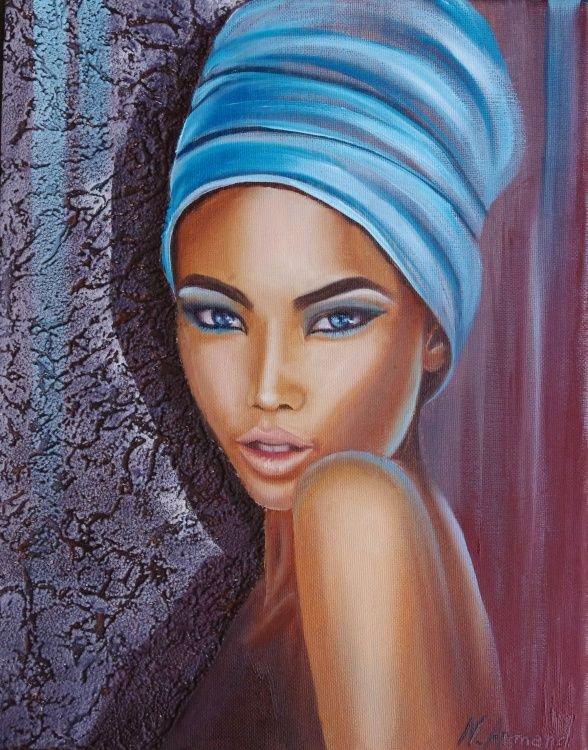 La beauté que le plus de prestige entoure est celle dont rayonne le visage de la femme.