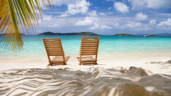 Passer de belles vacances