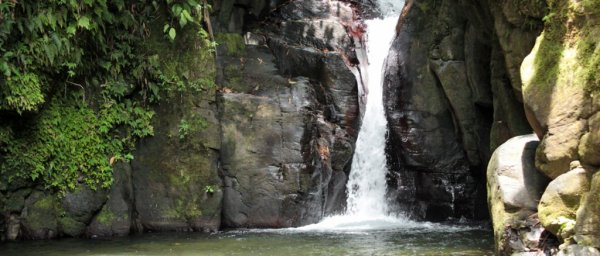 Cascade de la Ravine Baron, Absalon - Belle Martinique