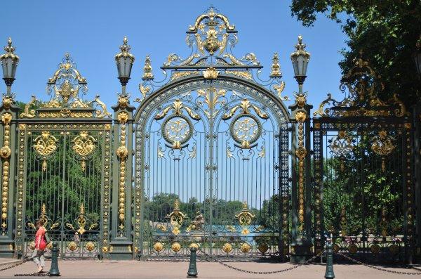 Le Parc de la Tête d'Or : détente et loisirs au c½ur de Lyon -
