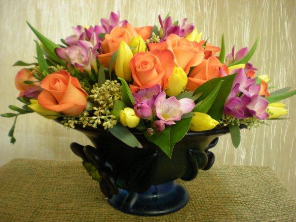 Le bonheur est une fleur qu'il ne faut pas cueillir », André Maurois, écrivain français.