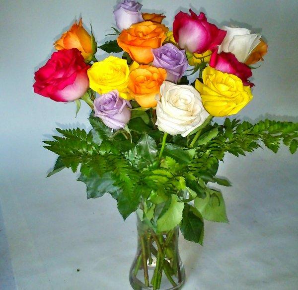 La fleur est courte, mais la joie qu'elle a donnée une minute N'est pas de ces choses qui ont commencement ou fin », Paul Claudel, poète français.