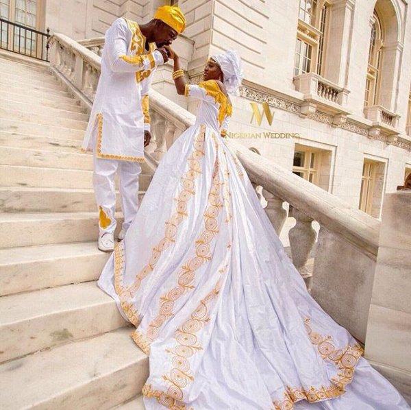 Dans la vie d'une femme, l'achat de sa robe de mariée est toujours un moment crucial et une expérience unique pour elle et ses proches.