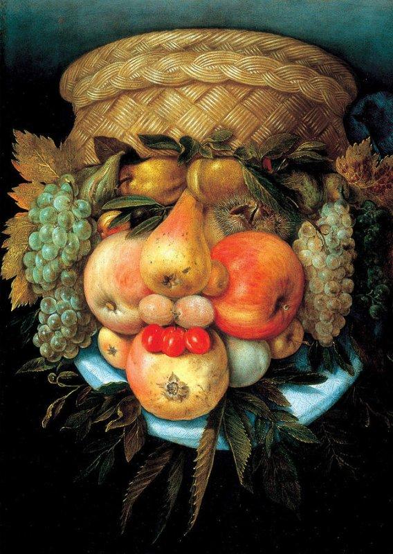 fruits et legumes d automne -