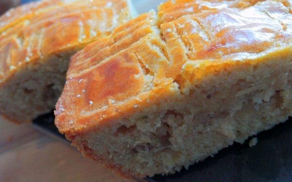 acras de morue !!Dombrés aux crevettes et langoustines!!gâteau coco