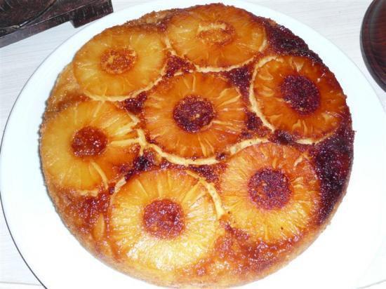 ti punch !!langouste grillé !!chistophine gratin !!! gâteau a l ananas !!!!