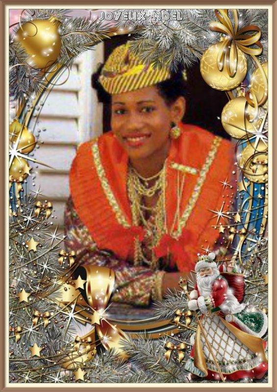 cadeau pour mon amie Martiniquaiz merci mon amie  correziene