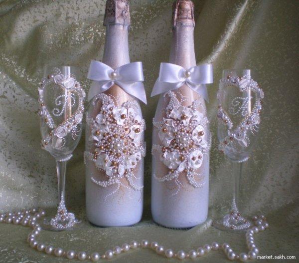 Flute champagne personnalisée