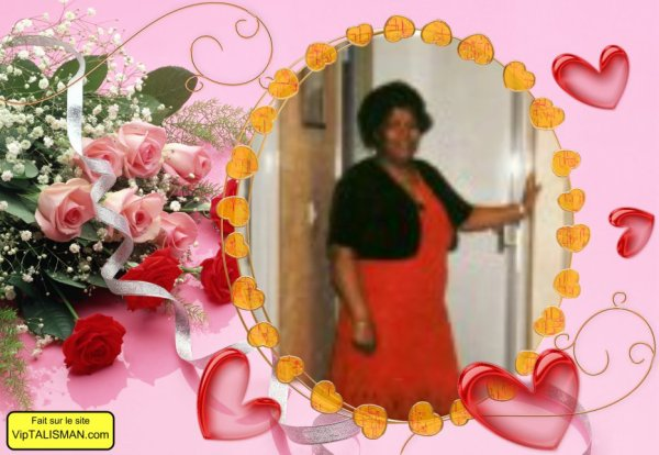 JOLIE MONTAGE MON AMIE M THERESE