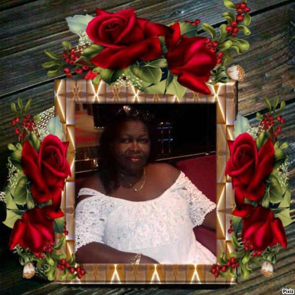 MON AMIE FLORE