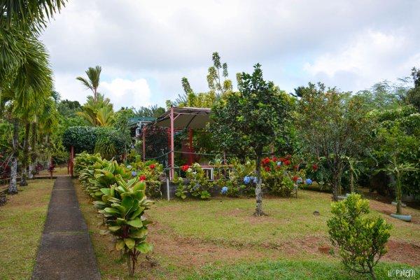 Le Jardin de Bonneville, un petit paradis sur Terre …