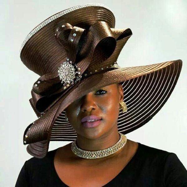 Quel chapeau pour quelle robe ?