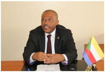 Résultats provisoires par la Ceni : Le ministre de l'Intérieur appelle au calme