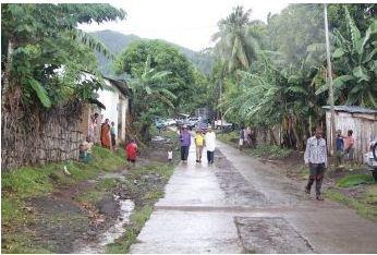 Mramani : cinq bureaux sous les feux de la rampe