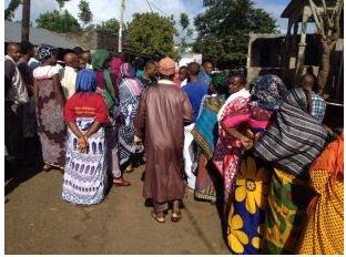 Mramani : l'élection se poursuit dans le calme