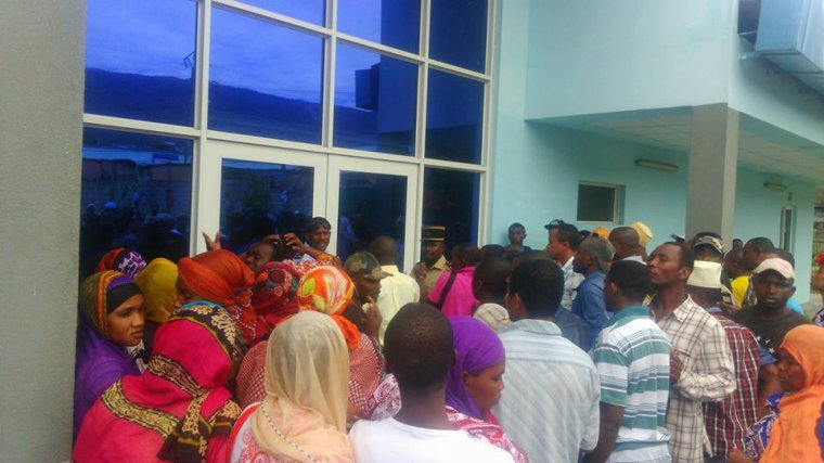 Décès d'une femme enceinte à l'hôpital El-Marouf, le Ministre de l'Intérieur réagit