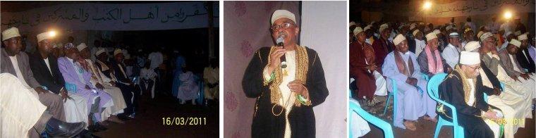 JOUR J-7 : Recueillement et mémoire des répercutions contre Bimbini