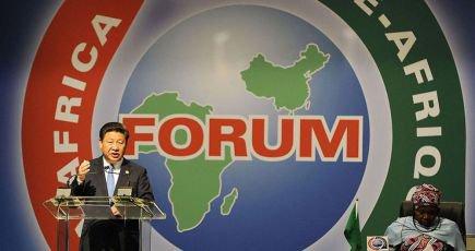 Coopération sino-africaine : Signature d'un accord de don de 6,7 milliards de francs entre les Comores et la Chine