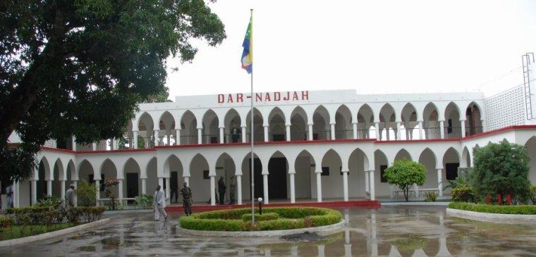 Le Coordinateur insulaire du parti Juwa-Anjouan s'incruste à Dar-Nadjah. A quel prix ?