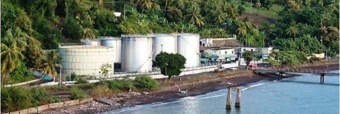 Alerte contre la grande arnaque : vente du carburant truqué par la société Comores Hydrocarbures  à Anjouan