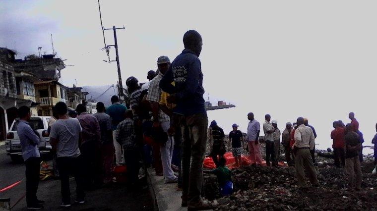 Câbles sous-marins à fibre optique aux Comores : ça commence bien à Anjouan