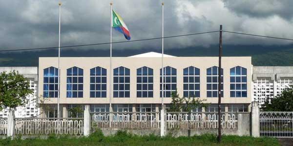 Assemblée Nationale : Tentatives d'attaque contre le vice-président tournées à l'agression de son chauffeur