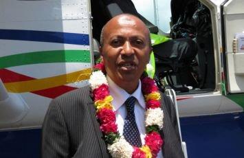 Affaire Int'Air Iles : la compagnie envisage de rendre son appareil A-320