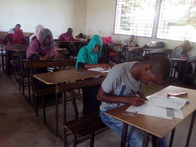 Lycée d'excellence de Ngazidja: Rentrée prévue la semaine prochaine