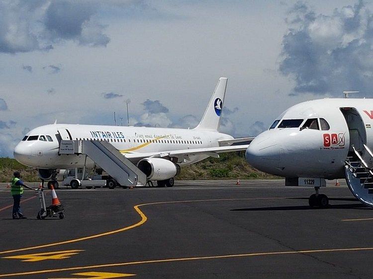 Transports aériens : Les compagnies comoriennes meurent dans l'indifférence  La Gazette Des Comores