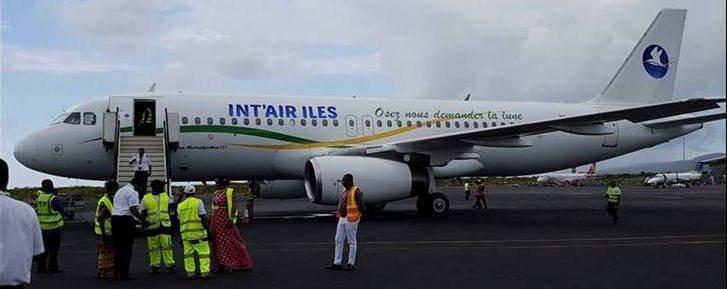 « AB aviation et Int'Air Iles, deux compagnies aériennes nationales lâchées par les pouvoirs public ».
