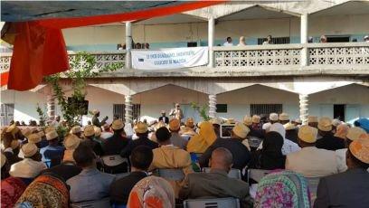 Lycée d'excellence de Ngazidja : une bourse de 50.000 fc par mois pour chaque élève