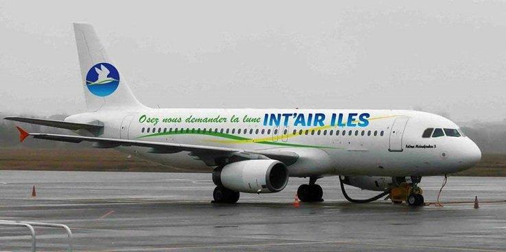 Transport aérien : Quand le feuilleton Int'Air Îles divise l'île de la Réunion...