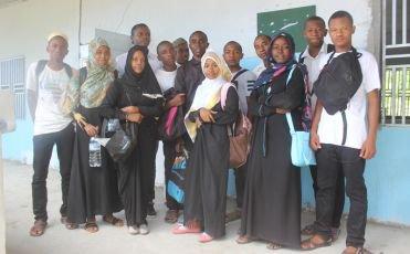 Lycée d'excellence de Ngazidja : rien n'est vraiment gagné