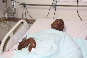 Le récit d'Assad Ibrahim, l'élève blessé par balle lundi