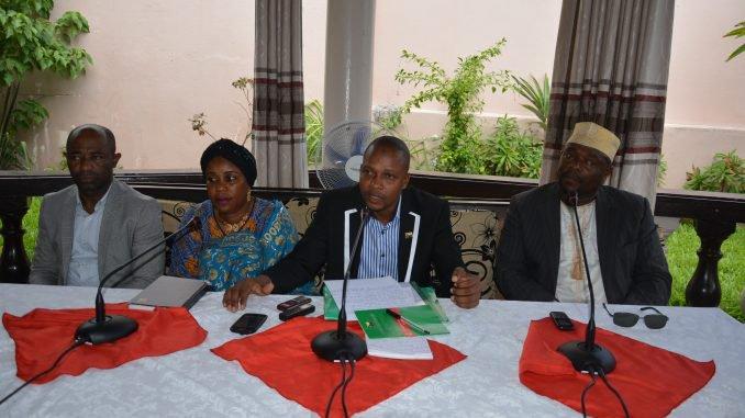 Le coup de gueule : Conseillers de l'île et gouverneur Abdou SALAMI