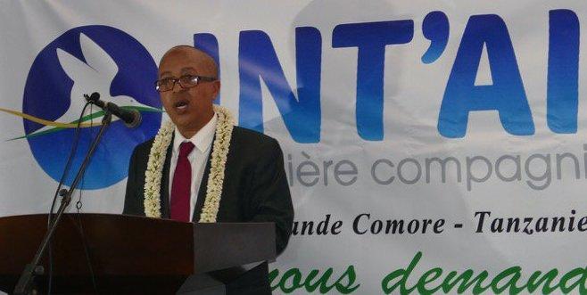 Int'Air îles propose l'évacuation sanitaire du jeune blessé par balle au lycée