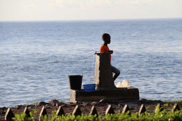 Appel à participation au concours de photographie pour la Journée mondiale de l'eau
