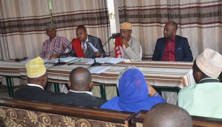 Crise au conseil de l'île de Ndzuani : De nouvelles accusations contre le parti Juwa
