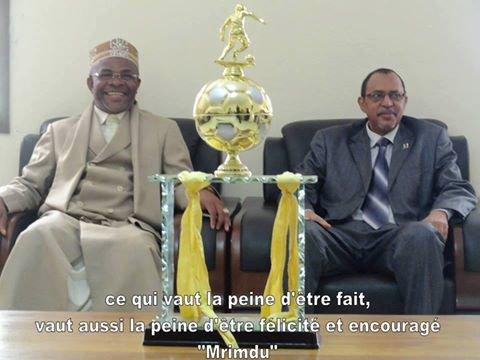 Comores, les Exécutifs des îles, tous des maillons faibles : Anjouan est passée du maillon fort au maillon faible