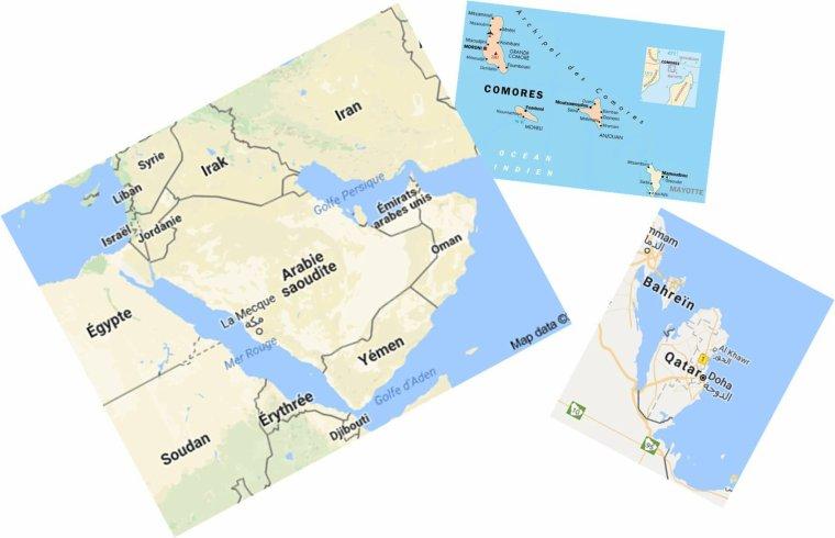 Décryptage géopolitique entre Arabie Saoudite, Comores et Qatar : Un Etat est considéré quand il est un véritable ami et un véritable ennemi