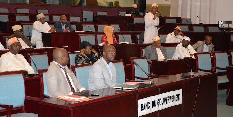 Programme de Citoyenneté économique : Nomination des cinq membres de la commission d'enquête parlementaire