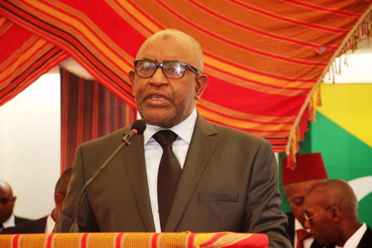 Discours du Chef de l'Etat à l'occasion du 42ème anniversaire de l'Indépendance du pays