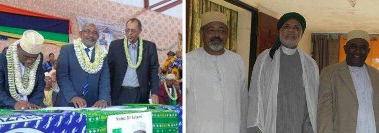 La fin de la coalition gouvernementale JUWA- CRC : qui en est le coupable ?