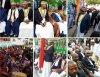 Anjouan : Le quartier HAMPANGA honore à son tour Azali