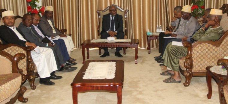 Enquête sur la citoyenneté économique : Le chef de l'État auditionné hier à Beit-salam